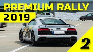 PREMIUM RALLY 2019 | 2nd Episode