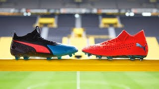 Puma Power Up Unboxing
