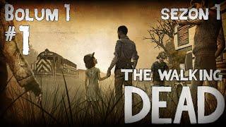 The Walking Dead - 1.Sezon 1.Bölüm-Yeni Bür Gün - Part #1