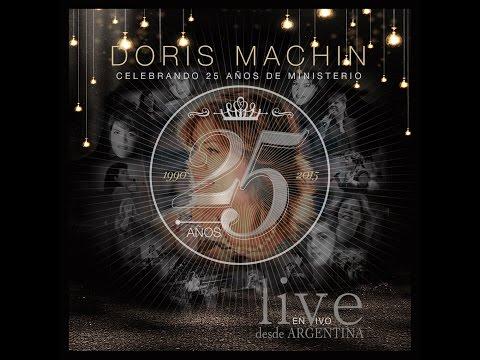 DORIS MACHIN I Dias de Avivamiento I LIVE-VIDEO HD