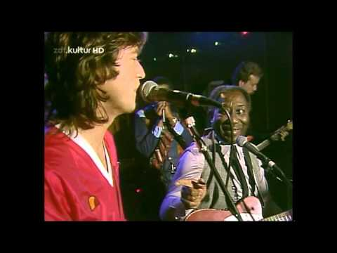 Muddy Waters & The Rolling Stones   Live at the Checkerboard Lounge 1981
