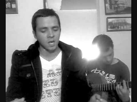 NO LO BESES ALEJANDRO FERNANDEZ/ RIO ROMA COVER BY ROOMS.wmv