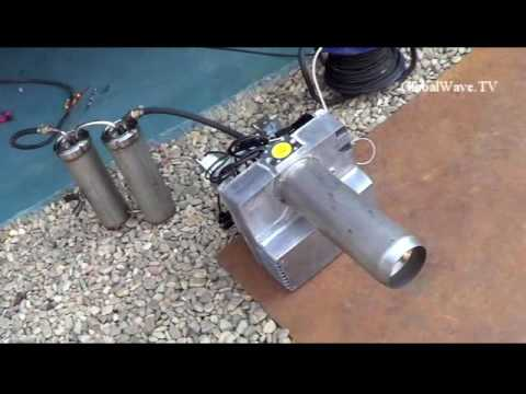 1-3 Электролизёр Александра Кузнецова (Star Industries): Замер количества газовой смеси