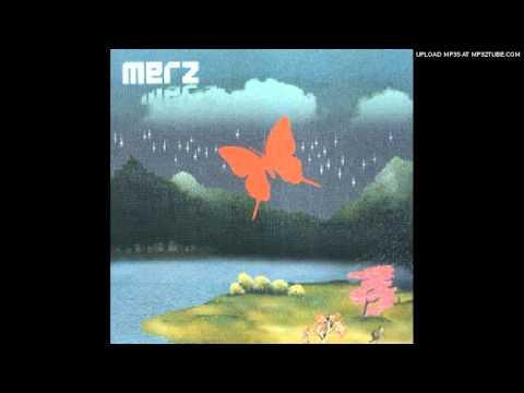 """MERZ """"Engine Heart"""" (1999) #1"""