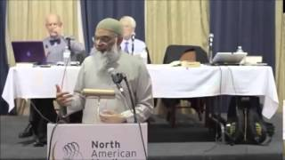 Video: Is the ending of Mark 16:9-20 original? - Shabir Ally