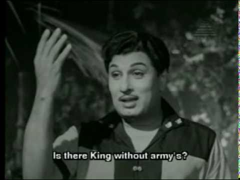 Old  Evergreen Tamil Song ------- 5---------mgr video