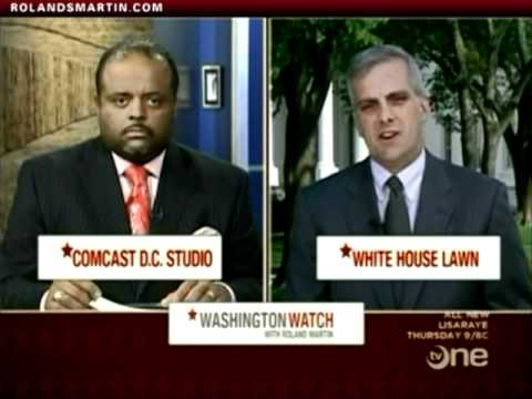 Denis McDonough Details Pres. Obama's Decision To Take Down Osama Bin Laden And If It Was Legal