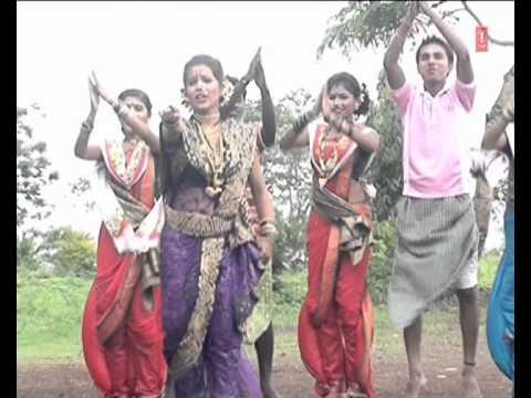 Dindi Bara Chaalale Marathi Vitthal Song By Bhagyashali Kamble I Bhaktancha Paathirakha video