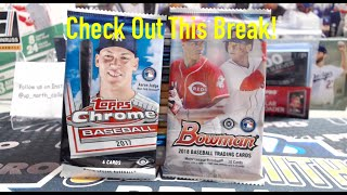 Random Baseball Card Hobby Pack Opening ** 20 Packs from 2017-19 SP Top Rookie! **