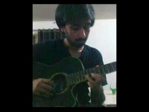 rona chadta by atif guitar tabs