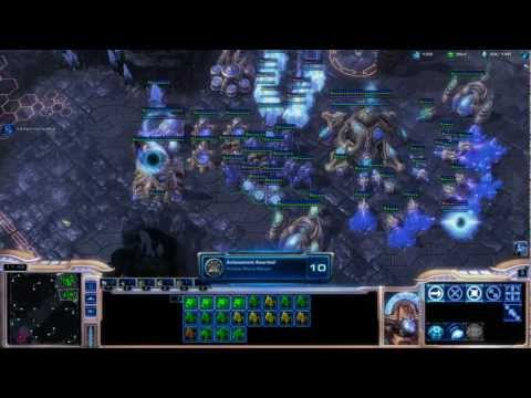 Starcraft II - Tutorials Revamped - Protoss Part 1