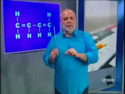Química Orgânica   19   Polímeros Sintéticos