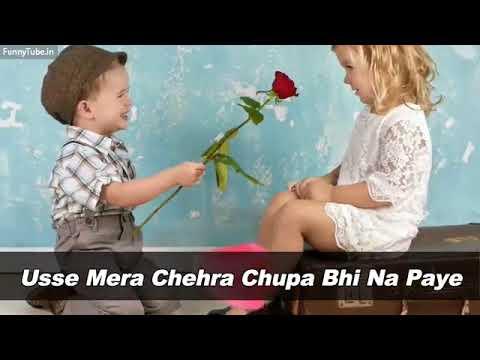 Hai teri innayat tujhse mili hai new song clip video just new |