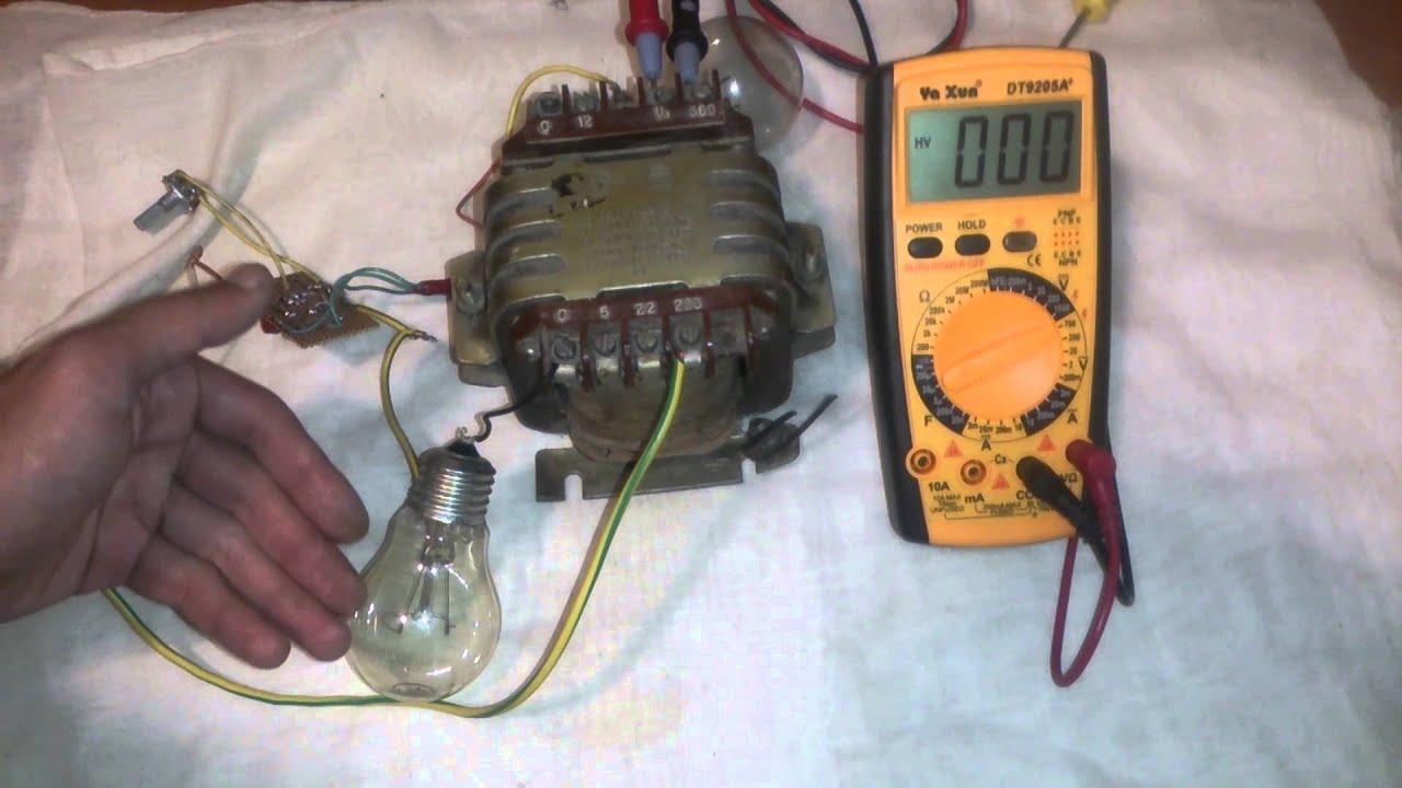 Как сделать электромагнит 51