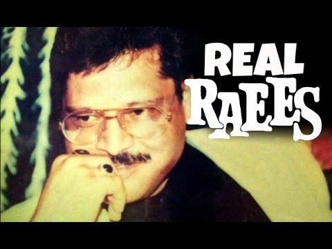 Raees Movie Based On Abdul Latif - Real Story - Shahrukh Khan, Mahira Khan thumbnail