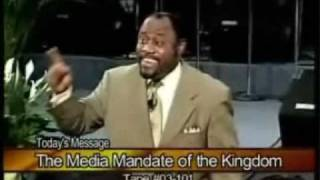 The Media Mandate of the Kingdom 1/3_ by Dr. Myles Munroe