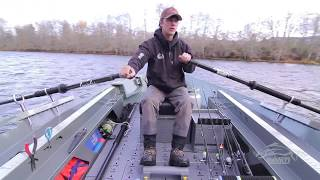 Pavati Marine Video: Rowing the Boat