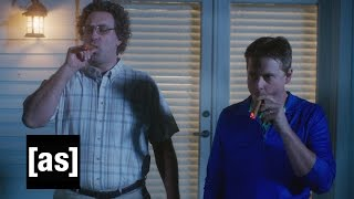 Tim and Eric Have Such Sights To Show You | Tim & Eric's Bedtime Stories | Adult Swim