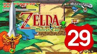 The Legend of Zelda - The Minish Cap {Folge 29} Items Jagd