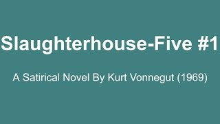 summary of slaughterhouse five a satirical novel by kurt vonnegut A short summary of kurt vonnegut's slaughterhouse-five this free synopsis covers all the crucial plot points of slaughterhouse-five sparknotes the novel is.