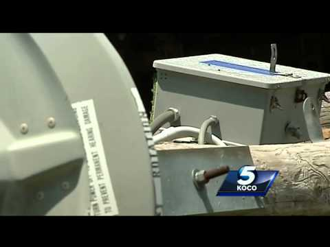 Councilman hires inmates to steal copper from tornado sirens
