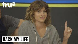 Hack My Life - Lazy Trainer: Watching Your Workout | truTV