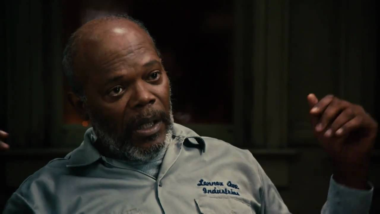 Samuel Lee Jackson Tommy Lee Jones Samuel
