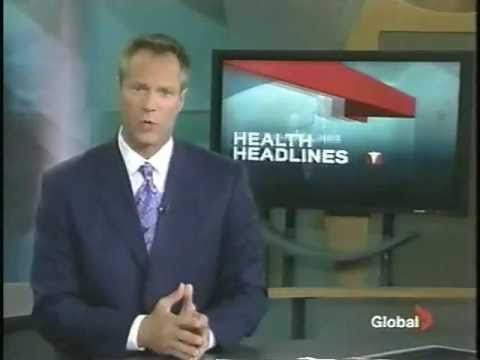 Global News-B.C. Cancer Agency Prostate Research Centre