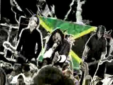 Skindred - Pressure