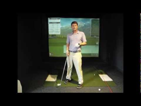 Square to Square Swing Ball-flight - Sam Goulden Golf