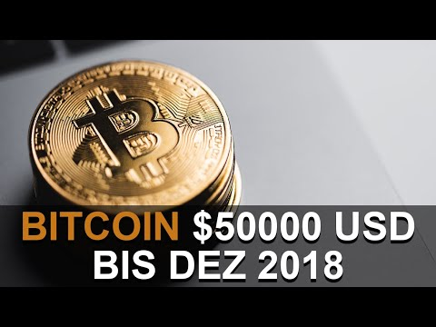 BITCOIN DIE $50000 PROGNOSE