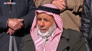 عائلة الطيار الأردني تدعو لإعادته