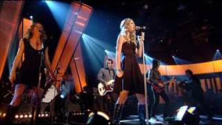 Taylor Swift - Love Story - 5.5.09 Later Live with Jools Holland / Music Video