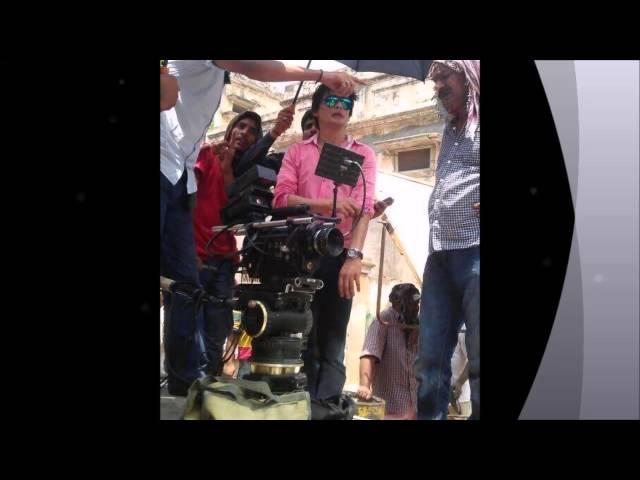 Sahir Lodhi For New Film Mousam - News