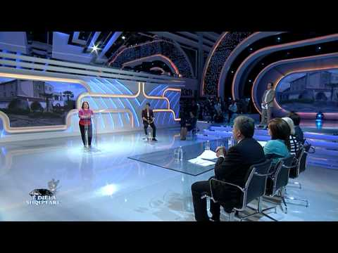 E diela shqiptare - Ideja fiton (12 maj 2013)