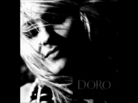 Doro Pesch - Even Angels Cry