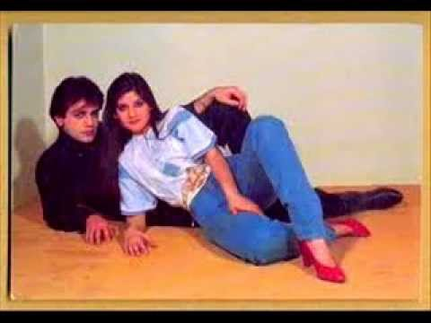 Teri Meri Aisi Dosti...nazia And Zohaib....with Jhankaar video
