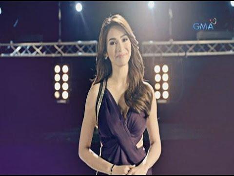 'StarStruck' Council Jennylyn Mercado