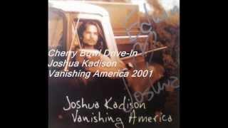 Watch Joshua Kadison Cherry Bowl Drive-in video