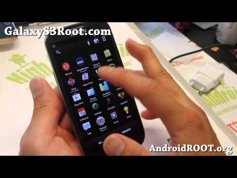 CHAOS Custom ROM for Galaxy S3 GT-i9300! [Xperia Z/Sense/TouchWiz/AOSP]