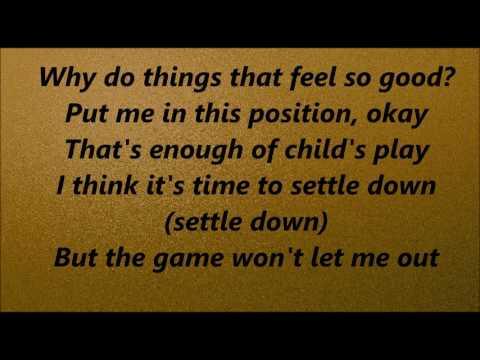 Trey Songz - Playboy Lyrics
