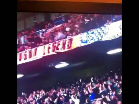 Didier Drogba fail. Chelsea vs Galatasaray