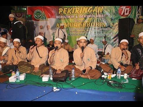 Khudzuni Voc  Kang Anas Al Muqorrobin