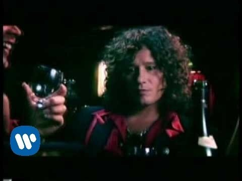 Enrique Bunbury - Puta Desagradecida