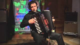 SERGEI TELESHEV Indifference on Roland FR-8X Digital V-Accordion