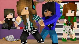 Minecraft: FILHA DOS YOUTUBERS !! - (Cirurgia Minecraft )