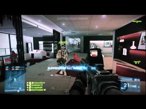 Battlefield 3 Close Quarters Review