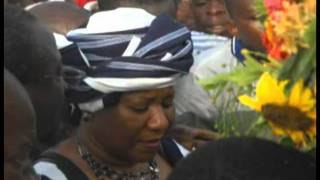 Boukari Kabore nous raconte l'assassinat de Thomas Sankara