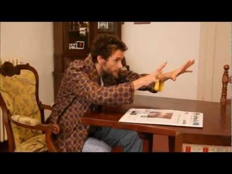 Jovanotti – La notte dei desideri ( Official Video 2011 pCH )