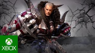 TERA: Male Brawler Update - Date Announce